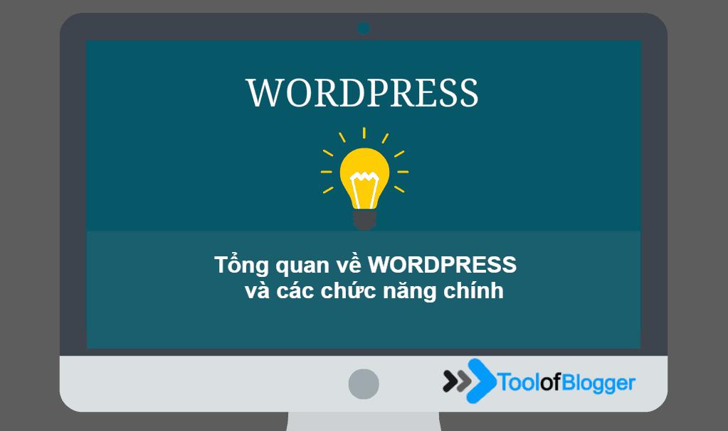 tổng quan WordPress 12