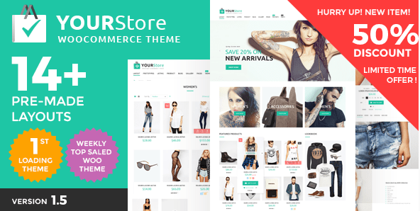 your store theme