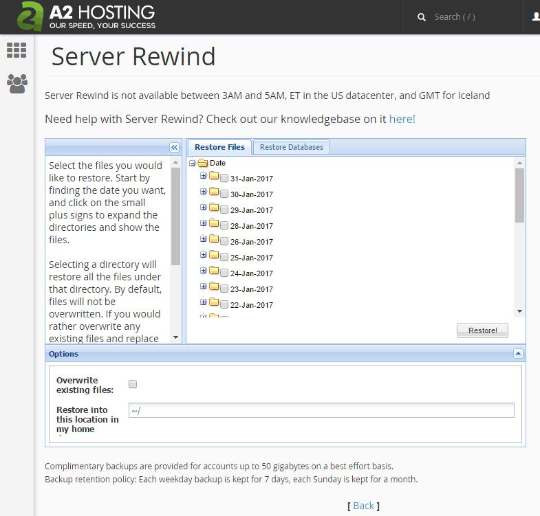 đánh giá a2 hosting (3)