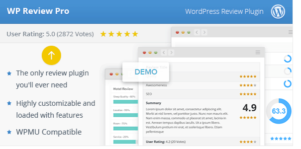 wp review pro 14