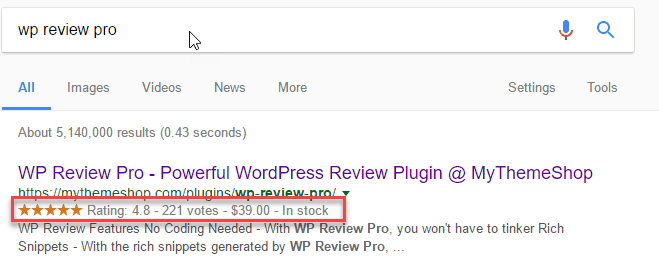 wp review pro 7