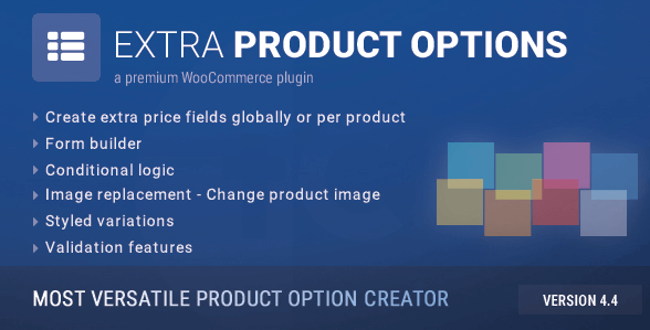 extra production options 10