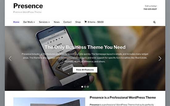 theme wordpress giới thiệu công ty 6