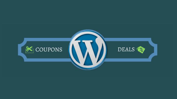 Cách tạo mã giảm giá đẹp mắt trong WordPress