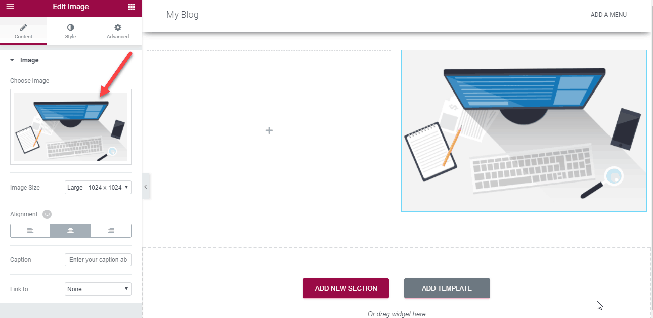 plugin tạo Landing Page WordPress 1