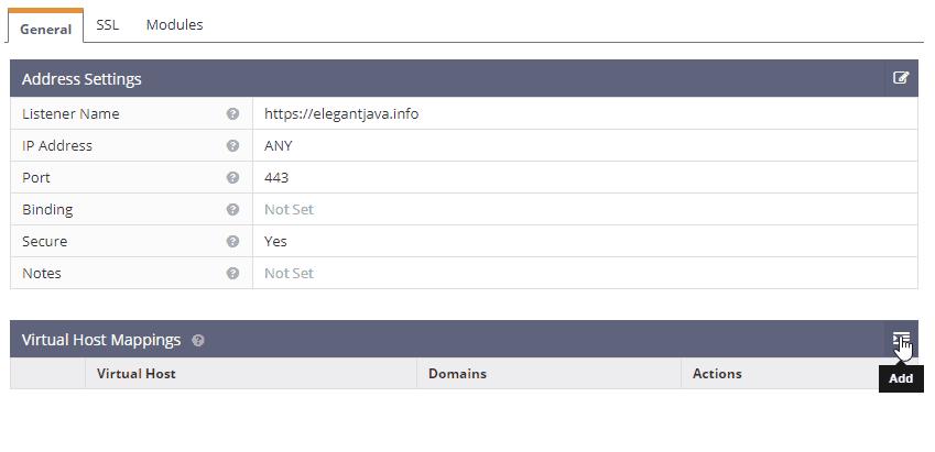 cài đặt Lets Encrypt trong webserver OpenLiteSpeed 4