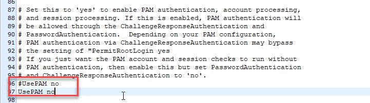 hướng dẫn kết nối ssh dùng ssh key 10