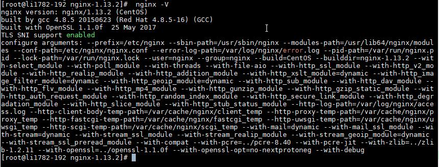cài đặt chứng chỉ lets Encrypt cho vps sử dụng hocvps 8
