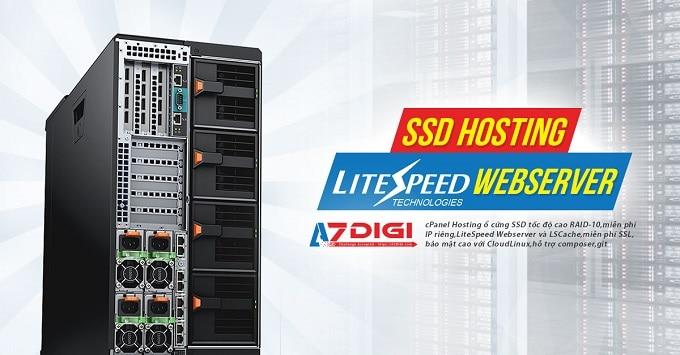 Mã giảm giá AZDIGI: hosting và VPS giảm lên tới 25%