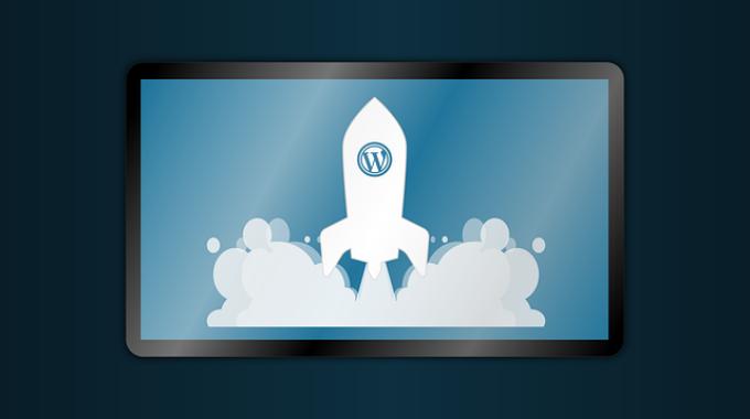 theme wordpress tốc độ tải nhanh